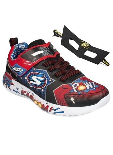 Skechers Yürüyüş Ayakkabısı Kırmızı